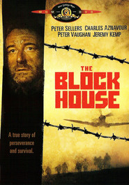The Blockhouse movie in Charles Aznavour filmography.