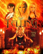 The Telling is the best movie in  Kimshelley Garner filmography.