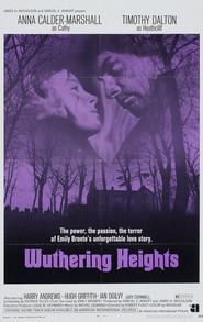 Wuthering Heights is the best movie in Anna Calder-Marshall filmography.