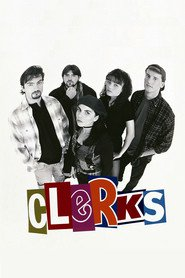 Clerks. movie in Kevin Smith filmography.