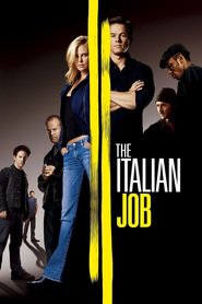 The Italian Job movie in Charlize Theron filmography.