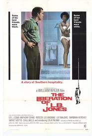 The Liberation of L.B. Jones movie in Barbara Hershey filmography.