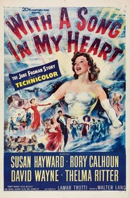 With a Song in My Heart movie in David Wain filmography.