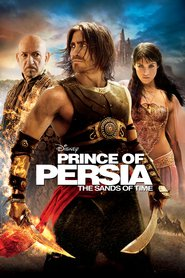 Prince of Persia: The Sands of Time movie in Toby Kebbell filmography.