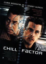 Chill Factor is the best movie in Skeet Ulrich filmography.
