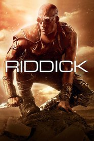 Riddick is the best movie in Jordi Molla filmography.