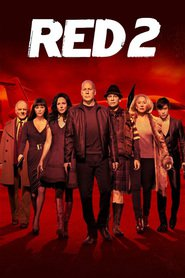 Red 2 movie in Bruce Willis filmography.