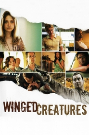 Winged Creatures movie in Forest Whitaker filmography.