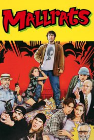 Mallrats is the best movie in Kevin Smith filmography.