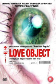 Love Object movie in Michael Pena filmography.