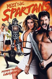 Meet the Spartans is the best movie in Jareb Dauplaise filmography.