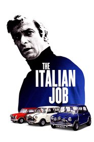The Italian Job movie in Raf Vallone filmography.