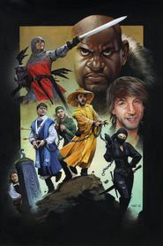 JourneyQuest is the best movie in Brian Lewis filmography.