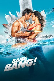 Bang Bang is the best movie in Djimmi Shergil filmography.