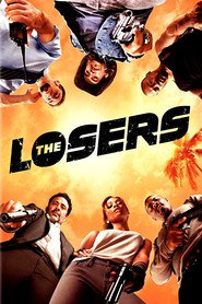 The Losers is the best movie in Chris Evans filmography.