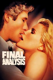 Final Analysis movie in Uma Thurman filmography.