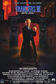 Trancers III movie in Andrew Robinson filmography.