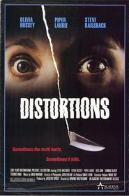 Distortions is the best movie in Terence Knox filmography.