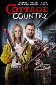 Cottage Country movie in Djim Annan filmography.