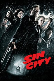 Sin City movie in Bruce Willis filmography.