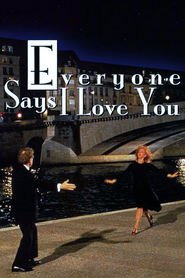 Everyone Says I Love You movie in Drew Barrymore filmography.