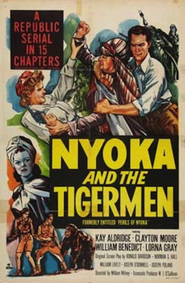 Perils of Nyoka is the best movie in Kenne Duncan filmography.