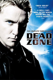The Dead Zone is the best movie in Michael Rogers filmography.