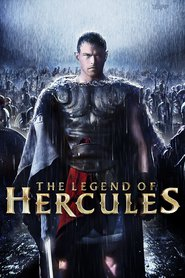The Legend of Hercules is the best movie in Spencer Wilding filmography.