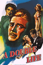 A Double Life movie in Shelley Winters filmography.