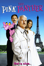 The Pink Panther is the best movie in Roger Rees filmography.