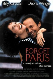 Forget Paris movie in Robert Costanzo filmography.