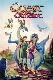 Quest for Camelot movie in Eric Idle filmography.