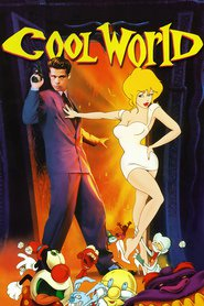 Cool World movie in Gabriel Byrne filmography.