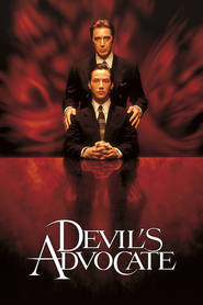 The Devil's Advocate movie in Keanu Reeves filmography.