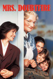 Mrs. Doubtfire movie in Robin Williams filmography.