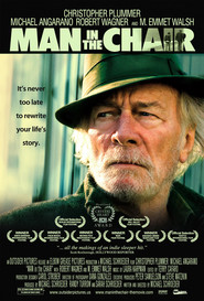 Man in the Chair movie in Christopher Plummer filmography.