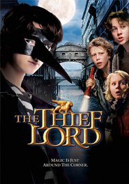 Lord Thief movie in Jim Carter filmography.