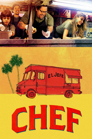 Chef is the best movie in Jon Favreau filmography.