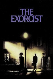 The Exorcist movie in Max von Sydow filmography.