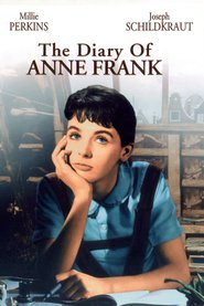 The Diary of Anne Frank is the best movie in Shelley Winters filmography.