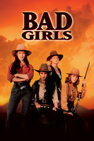 Bad Girls is the best movie in Drew Barrymore filmography.