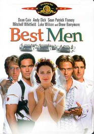 Best Men movie in Drew Barrymore filmography.