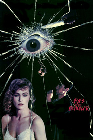 Eyes of the Beholder movie in Joanna Pacula filmography.