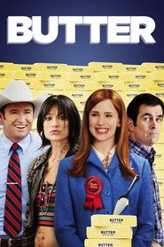 Butter movie in Ty Burrell filmography.