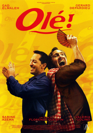 Ole! is the best movie in Gad Elmaleh filmography.
