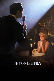 Beyond the Sea movie in Kevin Spacey filmography.