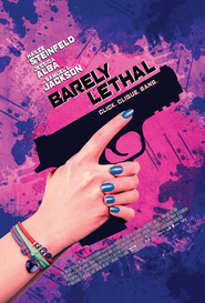 Barely Lethal movie in Samuel L. Jackson filmography.
