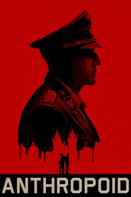 Anthropoid movie in Toby Jones filmography.