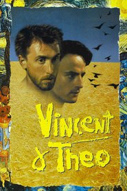 Vincent & Theo movie in Tim Roth filmography.