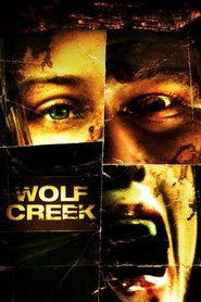 Wolf Creek movie in John Jarratt filmography.